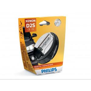 Philips 35W Xenonlampa Xenon Vision D2S
