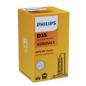 Philips D3S 35W Xenonlampa Xenon Vision