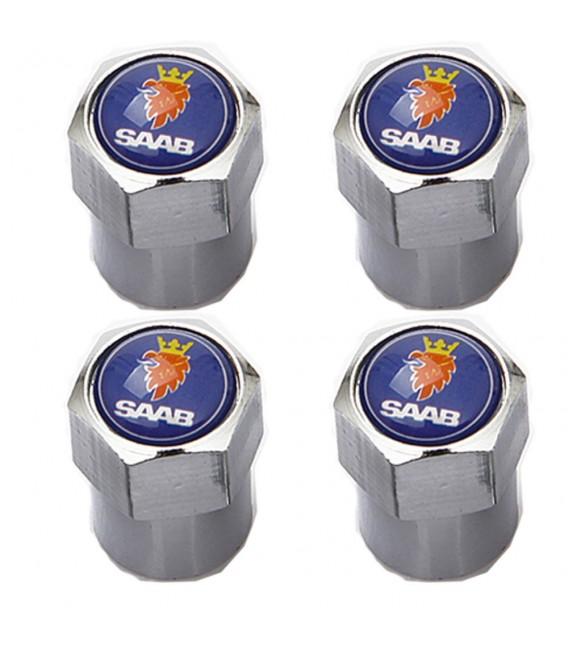 Ventilhattar 4-pack SAAB