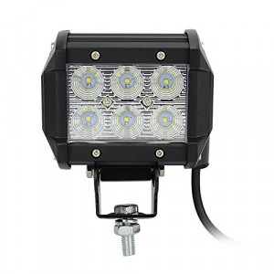 18W Cree LED Extraljus/Backljus/Arbetsbelysning Flood