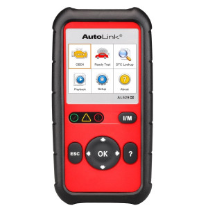 Felkodläsare AutoLink AL529HD