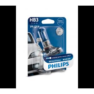 Philips WhiteVision Xenon Effect strålkastarlampor HB3 - 9005