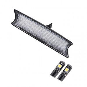 Takbelysning - Innebelysning BMW E46 2D/4D