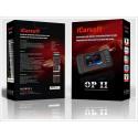 iCarsoft OP II Felkodsläsare