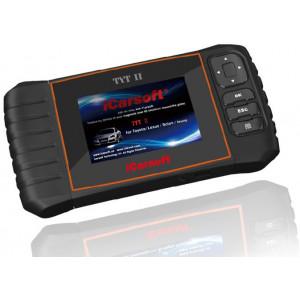 iCarsoft TYT II Felkodsläsare för Toyota/Lexus/Isuzu