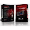 iCarsoft POR II Felkodsläsare