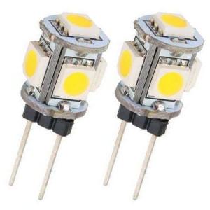 G4 led diod 5 SMD