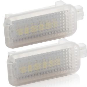 LED Innerbelysning till Fotutrymmet