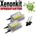 Xenon kit 35W Fast start