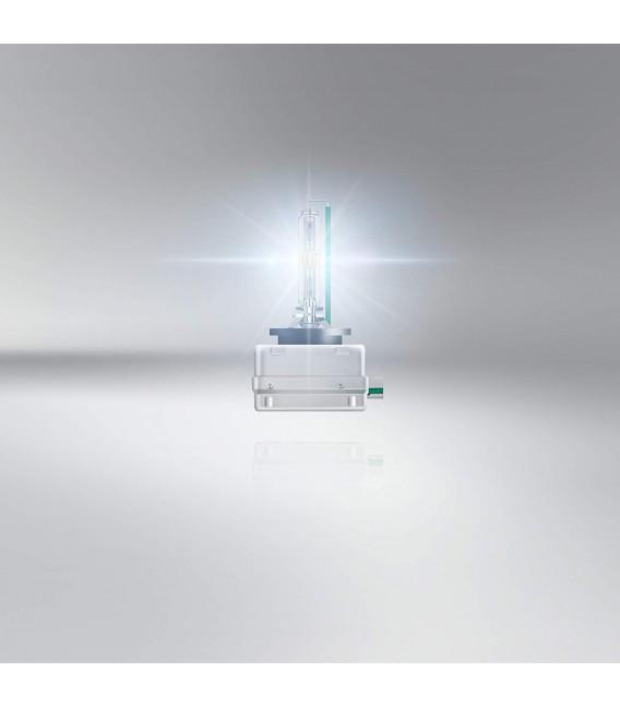 OSRAM Xenarc Night Breaker LASER D3S 2-pack