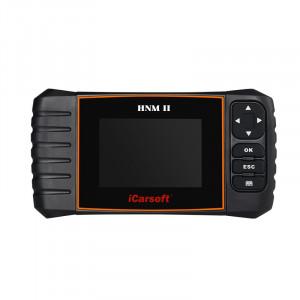 iCarsoft HNM II för Honda / Mazda / Mitsubishi / Nissan / Subaru