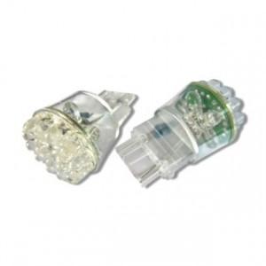 LED diod lampa 3156 -  W21W 24 Led
