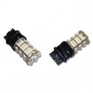 LED diod lampa 3156 -  W21W 54 SMD