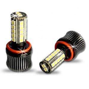 Dimljuslampa led 25W H8/H11 canbus