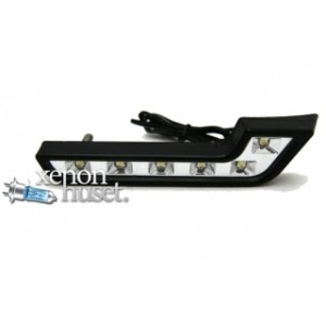 DRL Mercedes Style