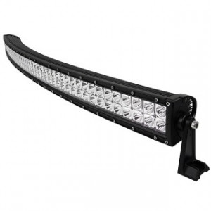 LED ramp Curved CREE XB-D 288W Combo