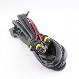 Reläkabel 35W-55W-75W 3 lampor