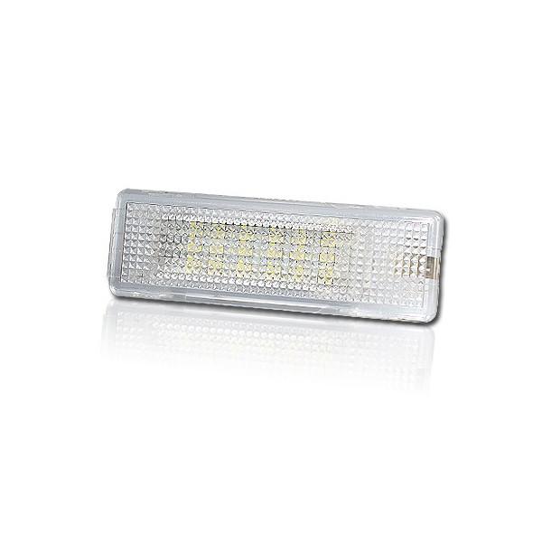 LED BELYSNING BAGELUCKA VW / SEAT