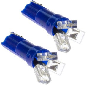 Instrumentlampa T5 3 Led