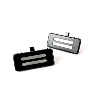 LED Skyltlykta Makeup spegel BMW E60/E90