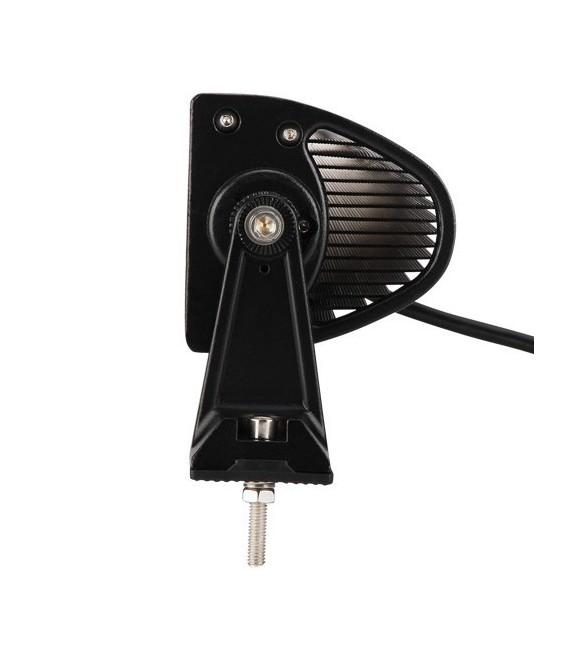 LED Arbetsbelysning - Ledlampa 72W Combo