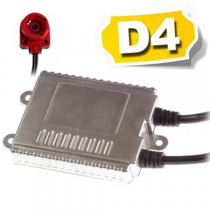 Ballast D4 kontakt 35W slim