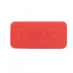 Audi knappsats Panic