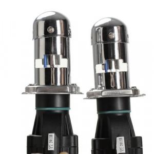 Bi-xenon Xenshine ballshape lampor H4 4300K 35W