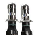 Bi-xenon H4 xenonlampor H4 55W 2-pack