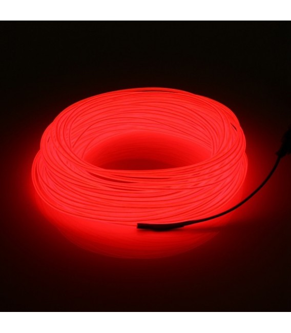 Led Neon slinga 20M 12V