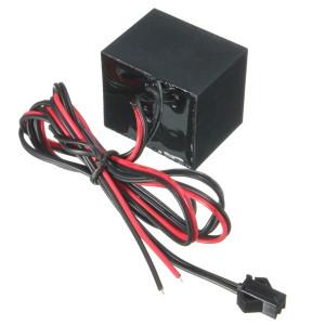 DC 12V Drive Controller till 1-20M LED Neon ljus slingor