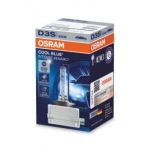 Osram D3S Cool Blue Intense 35W