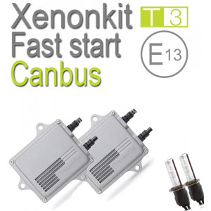 Xenon kit can bus slim pro 55W