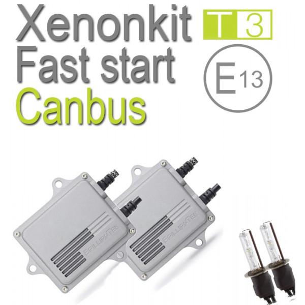 Xenon kit can bus slim pro 55W