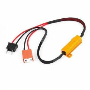 Varning Canceller Resistor 50W H7