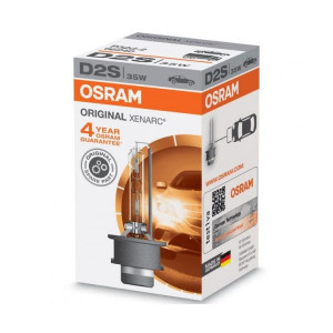 Osram Xenarc D2S Original