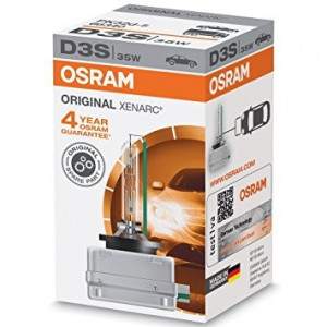 D3S 35W Osram Xenonlampa Xenarc