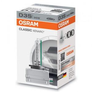 D3S 35W Osram Xenonlampa Classic
