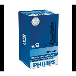 Philips D3S Xenon WhiteVision gen2